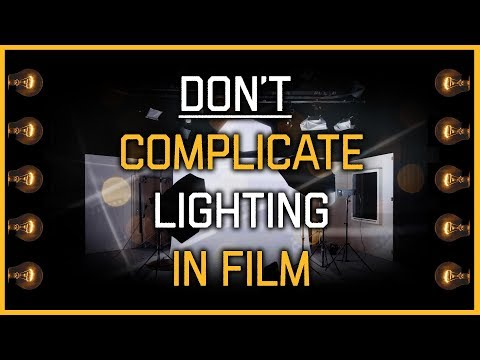 Cinematography Tips: Don