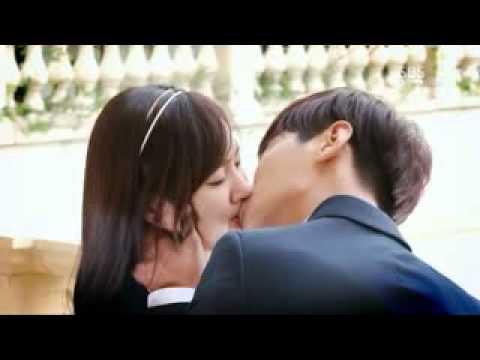 《五指》第14集Making 05-Kiss Scene - YouTube