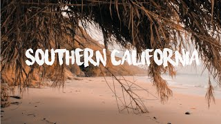 Southern California Collage!