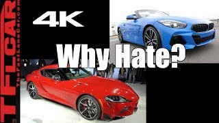 So Much Hate For A Car No One Has Driven: Why Do They Do That? Ep.2