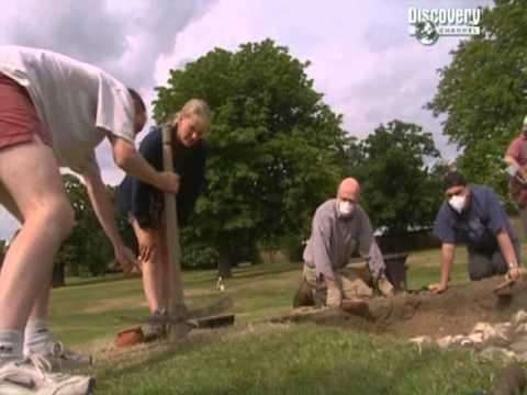 Time Team S07E11 greenwich