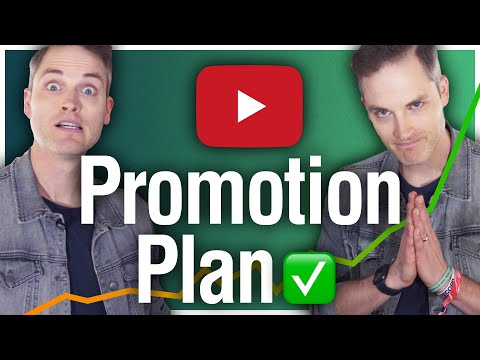 How to Promote YouTube Videos for Maximum Visibility: A Creative Workflow