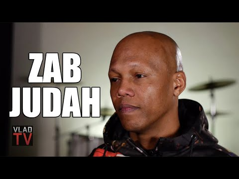 Zab Judah Details Infamous Ring Brawl with Floyd Mayweather, Floyd's Uncle & Zab's Father (Part 8)