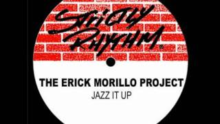 The Erick Morillo Project-Jazz It Up.