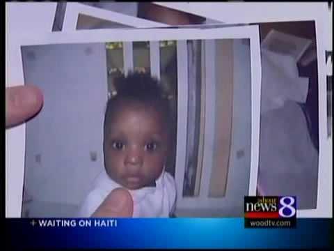 Waiting on Haiti