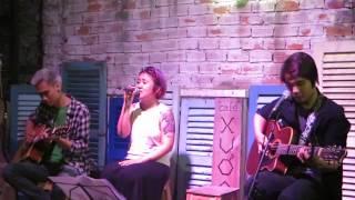 Huỳnh Tú (CODE Band) - Xin Hãy Thứ Tha (Live at Cafe Xưởng)