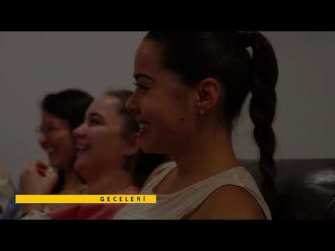 Stüdyo Santral Kız Öğrenci Yurdu Tanıtım Filmi