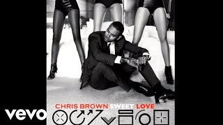 Chris Brown - Sweet Love (Audio)