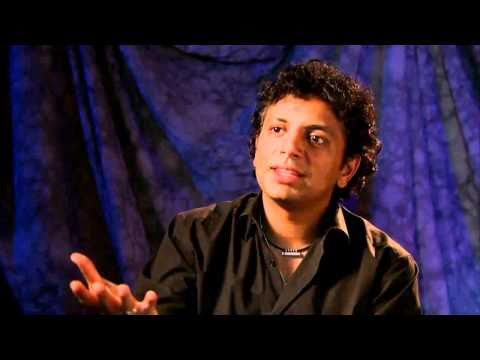 M. Night Shyamalan  on the movie Devil
