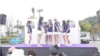 SPL∞ASH エディオンスタジアム広島 17.4.22 2回目②