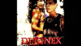 DJ JONEX - Alex Killer feat. La Sista Remix