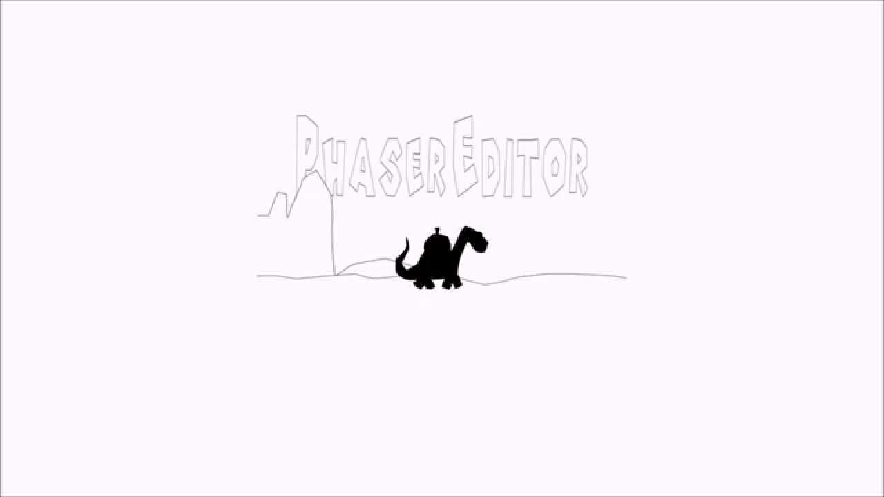 phaser editor typescript