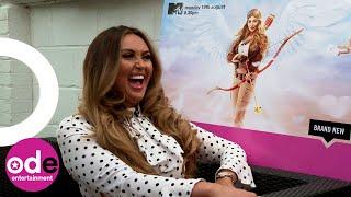 Love Squad: Will Charlotte Dawson Be The Next Love Island Presenter?