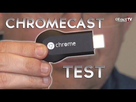 test-chromecast-:-points-forts-et-points-faibles-de-la-clé-tv-google
