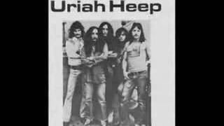 Uriah Heep - circle of hands song...and slideshow of their pictures...