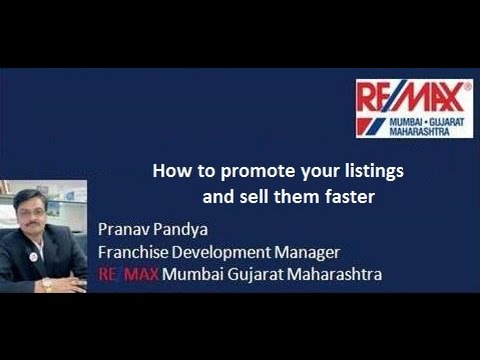 Promote your property listings on various online platforms