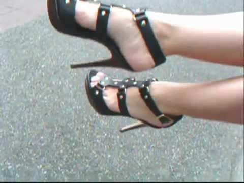 Cómo combinar zapatillas de plataformas from YouTube · Duration:  1 minutes 49 seconds