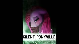 FINN- Hey Bellamina (Silent Ponyville)