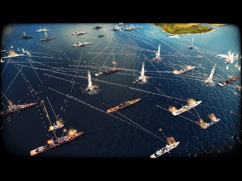 BREAKING: North Korea Invades South Korea, US Carrier Attacked | Wargame: Red Dragon Gameplay