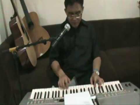 KATRESNAN - KOES PLUS 1973 Pop Bahasa Jawa With Keyboard