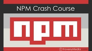 NPM Crash Course