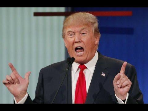 Trump Revokes Washington Post's Press Credentials