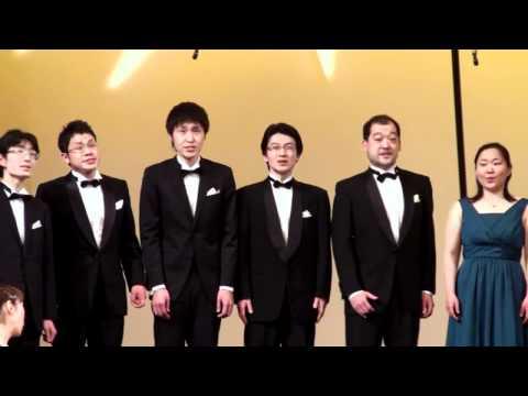 Jacobus Vaet: O quam gloriosum - Harmonia Ensemble Tokyo, Japan