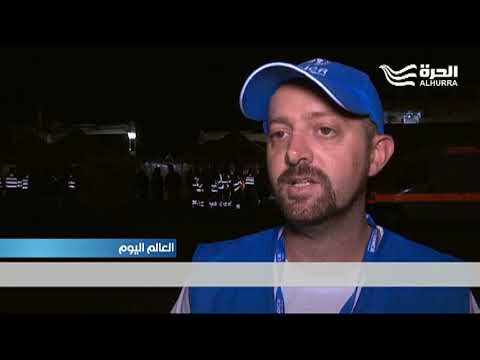 سواحل ليبيا وإيطاليا تستقبل المزيد من المهاجرين غرقى وأحياء  - 19:21-2018 / 6 / 20