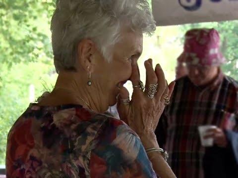 Outstanding Senior Volunteers Recognized In Brainerd