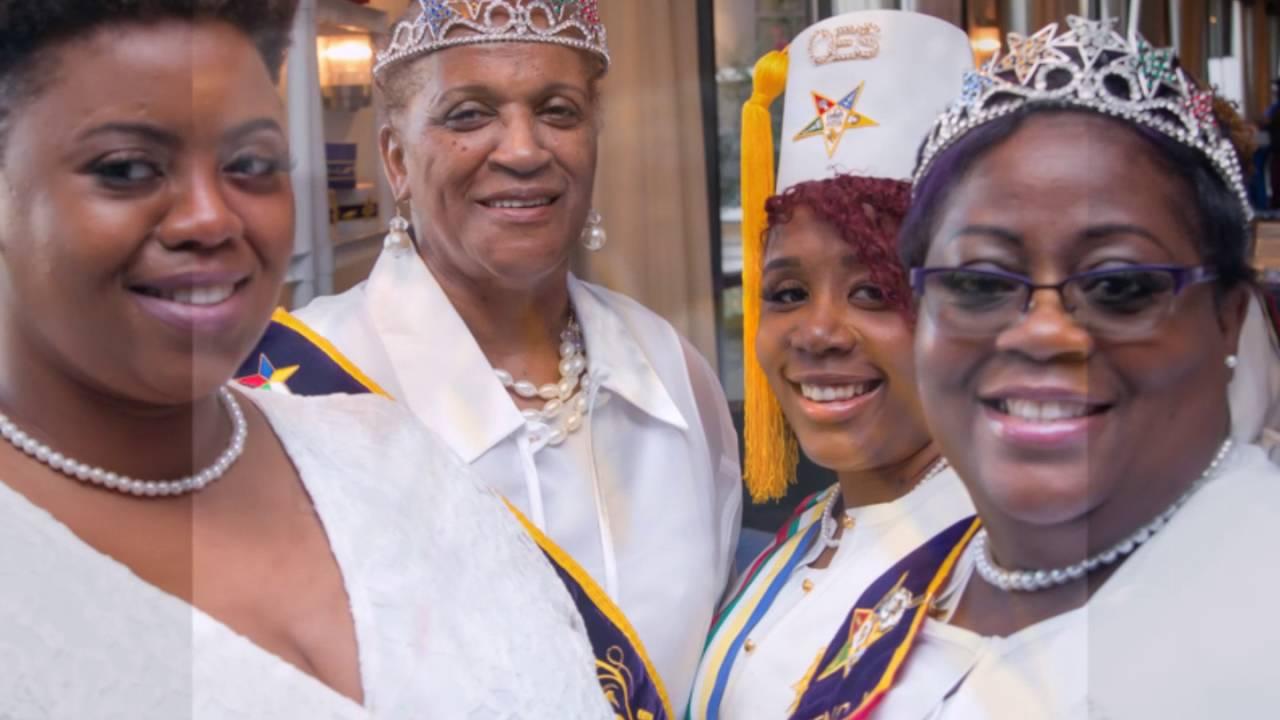 Smooth Ashlar 2016 Grand Lodge