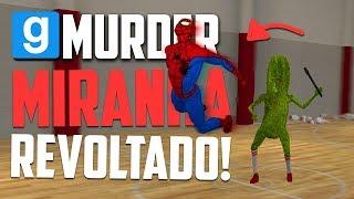 TRETA, CHOROS E MUITA RISADA -  Garry