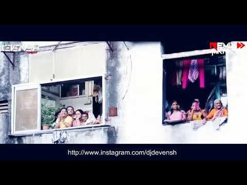Ganpati Visarjan 2018 Special Mumbai Style Dj Remix Marathi