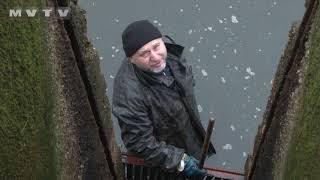 V Aši rybáři dělali výlov Březovky