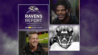 Ravens Report: Not Falling for the Trap