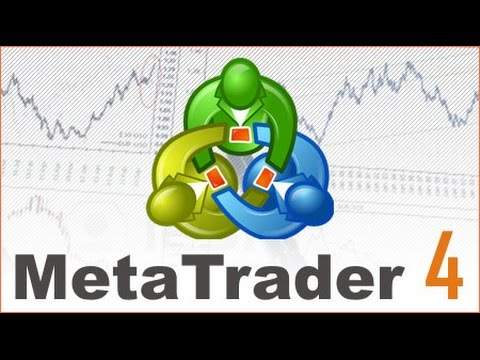 How to Use MetaTrader:  MT4 Trading Platform