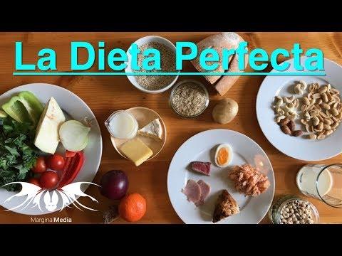 La Dieta del Futuro