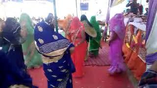Durvesh shastri भजन राधा गोरी है  पर लगे ठुमके