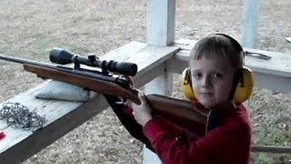Драма в Кентукки: оружие детское - выстрел настоящий