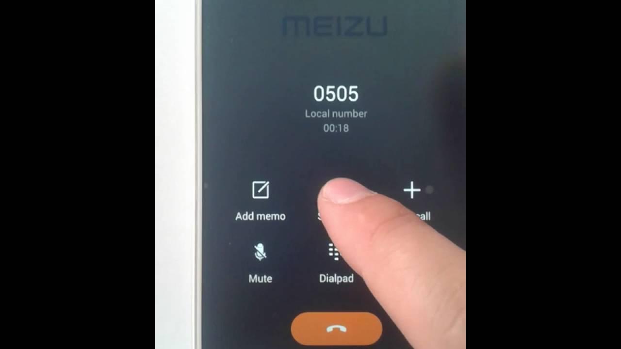 Meizu m2 note проблемы с микрофоном