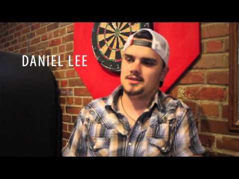 Introducing Daniel Lee Band - Average Joe Recording Artist