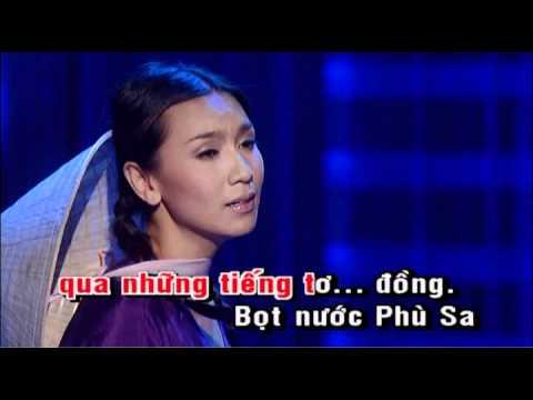 Tan Co - Co Gai Ban Sau Rieng - Minh Phung & Y Phung.avi