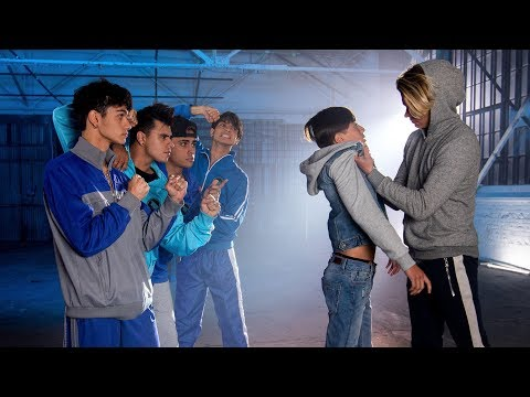 Dobre Brothers — Be The Hero (Official Music Video)