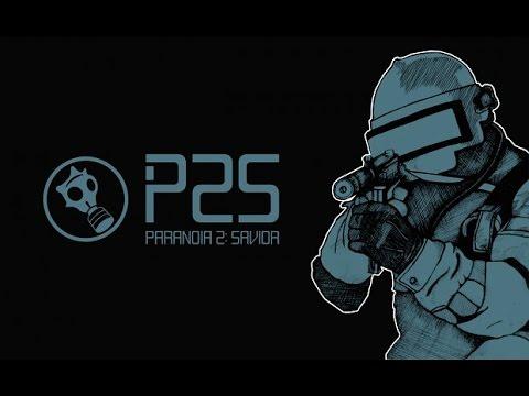 Paranoia 2: Savior - Архив