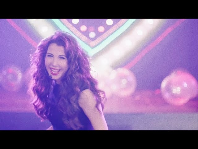 Nancy Ajram - Yalla (Official Music Video) / نانسي عجرم - يلا