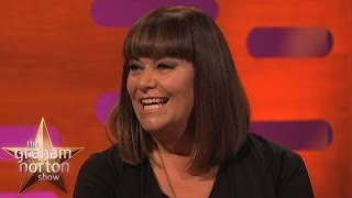 Dawn French Talks About Her Engagement - The Graham Norton Show