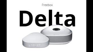 Ce que je pense de la nouvelle Freebox Delta