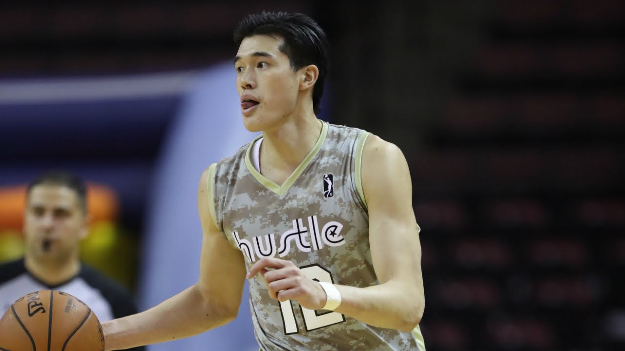 40d023c6067 Grizzlies  Yuta Watanabe goes off for NBA G League CAREER-HIGH 32 points!