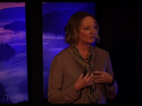 Transforming communities using the benefit corporation model | Heidi Hill Drum | TEDxSouthLakeTahoe