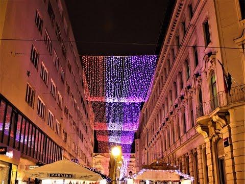 Advent 2016!  Zagreb, Croatia ♡ Life w Okoli - *BONUS VIDEO!!*