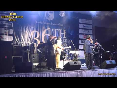 36th Annual Dinner Dance of Lanka Lions Sports Club Dubai